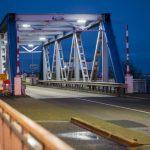 Balgzandbrug N99 Den Helder LED
